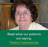Vanguard Patient Stories